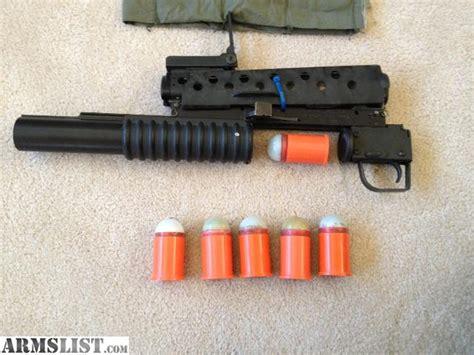 37mm Grenade Launcher For Sale - Yuc Nowmakethechange Com