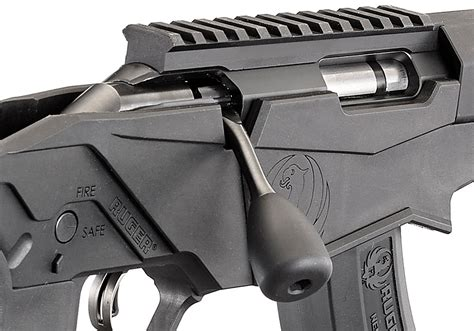 Ruger 37mm Proper Height For Ruger Precision Rifle.