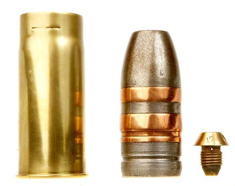 37mm Shotgun Shell