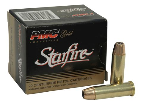 38 Ammo Hollow Point
