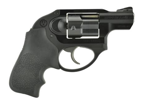 Ruger 38 Cal Ruger Lcp.