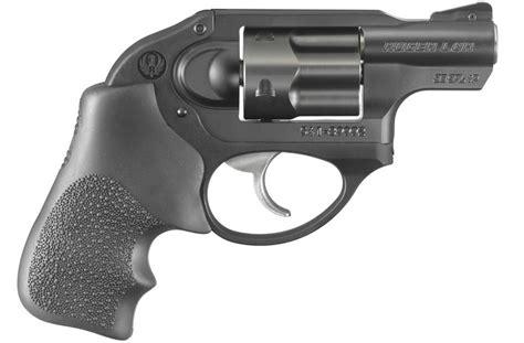 Ruger 38 Cal Ruger Revolver.