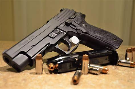 38 Caliber Handgun Sherlock