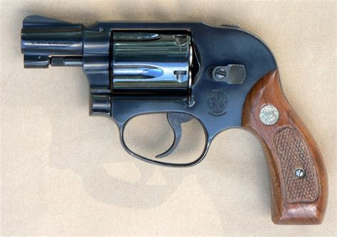 38 Handgun