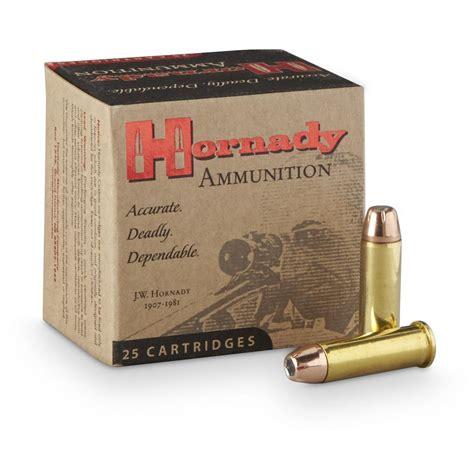 38 Hornady Custom 158 Xtp For Carry
