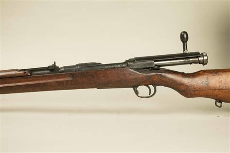 38 Long Rifle