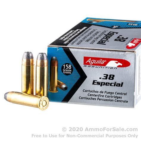 38 Special Ammo For Sale - 130 Gr FMJ - Winchester USA