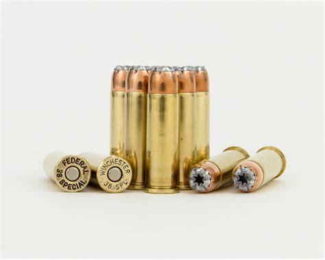 38 Special Self Defense Ammo Precision Review