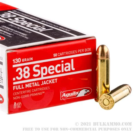 38 Spl Ammo For Sale