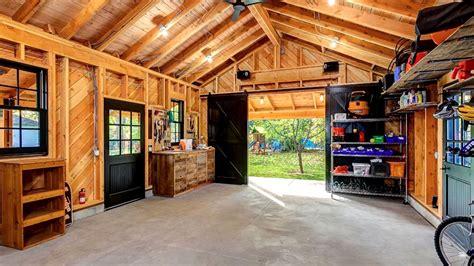 38 garage design ideas garage storage ideas Image