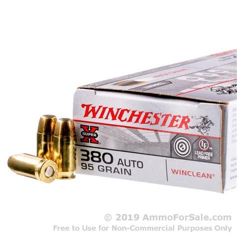 380 Ammo Price