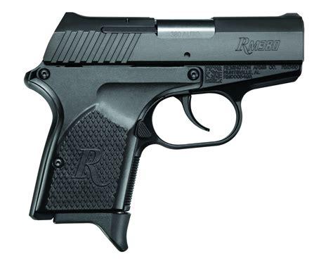 Handguns 380 Handgun.