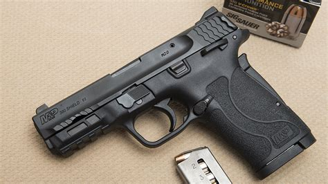 380 Handguns 2018