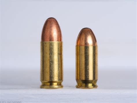 380 Vs 9mm Carry