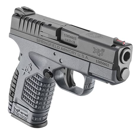 380 Xd Springfield Armory And Springfield Armory Compact 45 For Sale