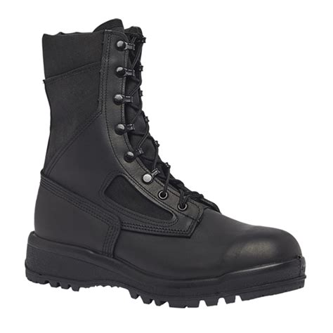 390 Hot Weather Boot