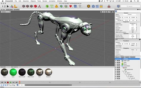 3d Animation Programs