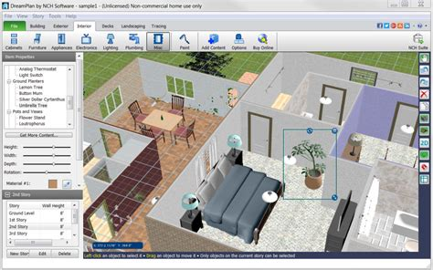 3d Home Plans Software Free Downloads