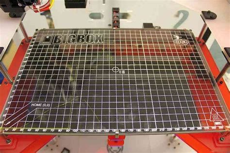 3d Printer Heated Bed Diy Ideas