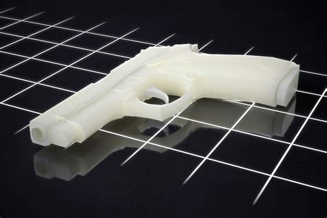 3d Printer Plans For Guns
