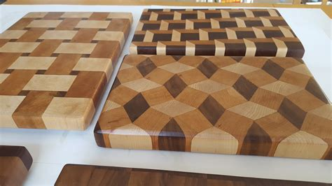 3d Wooden Cutting Board Patterns And Ideas