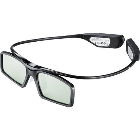 3d active glasses for samsung tv pdf manual