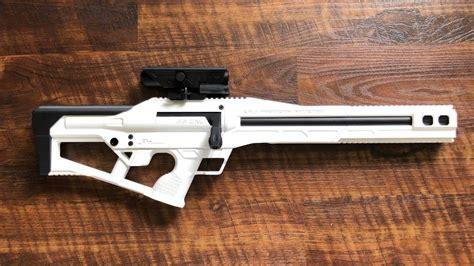 3d Printed Airsoft Sniper Rifle