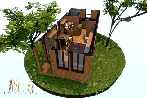 3d-Tiny-House-Plans