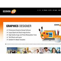 Compare 3d ebook cover and marketing graphics generator