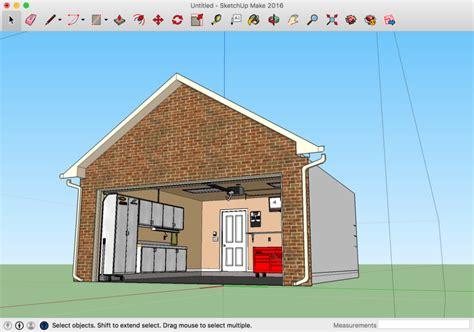 3d Garage Design Planner