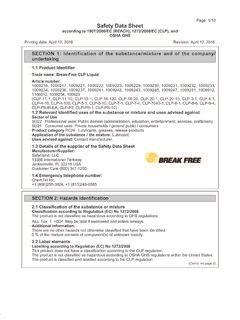 3djh Safety Data Sheet Sds Chemtel Net
