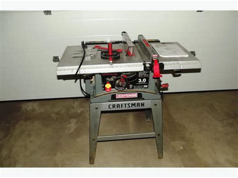 3hp table saw Image