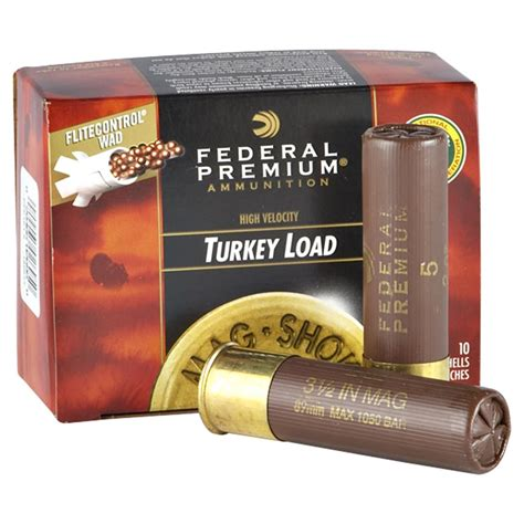 3in Lead Shotgun Shells And Apex Yellow Shotgun Shells