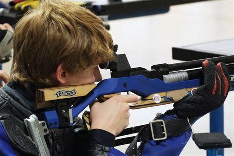 3p Air Rifle Camp