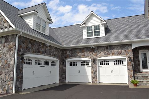 4 Car L Shaped Garage Plans