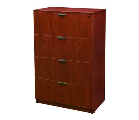 4 Drawer File Cabinet Plans