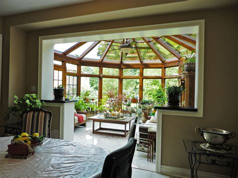 4 Season Sunroom Design Ideas