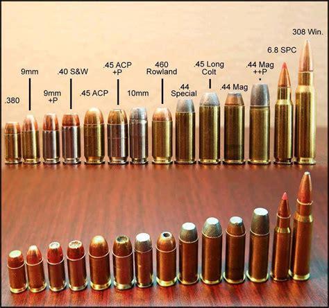 4 Mm Pistol Ammo