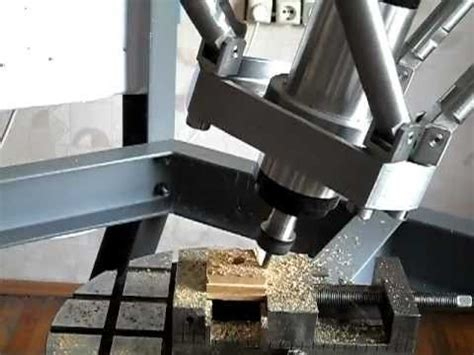 4-Axis-Cnc-Plans