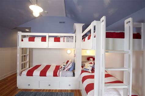 4-Bed-Bunk-Bed-Plans