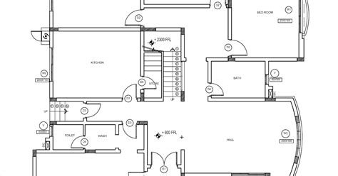 4-Bedroom-House-Plans-Free-Download