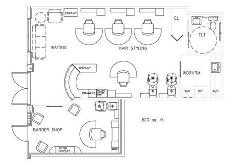 4-Chair-Barber-Shop-Floor-Plan