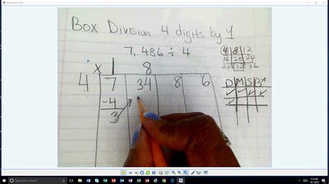 4-Digit-Box-Diy