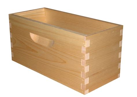 4-Frame-Nuc-Box-Plans