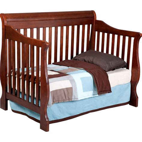 4-In-1-Baby-Crib-Plans