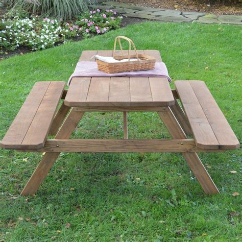 4-Person-Dining-Table-Plans