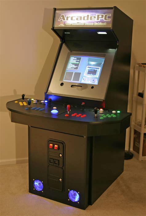 4-Player-Diy-Arcade-Cabinet