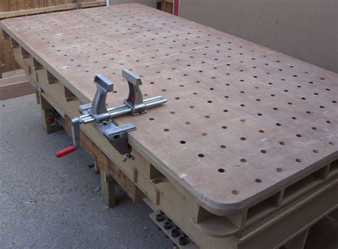 4-Tool-Bench-Plans