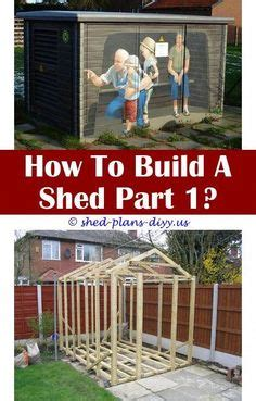 4-X-10-Lean-To-Shed-Plans-With-Sliding-Door