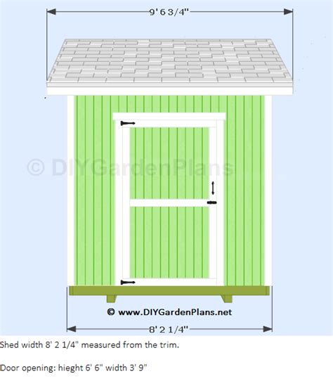 4-X-7-Shed-Plans